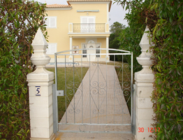 villas for rent in algarve
