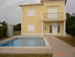 rental holiday villas in algarve